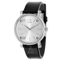 ck Calvin Klein Women's Cogent Watch