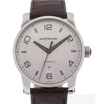 Montblanc Timewalker 42 Automatic Date