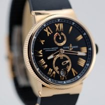 Ulysse Nardin Marine Chronometer Manufacture 45mm