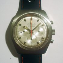 真利时  (Zenith) El Primero Three Registers Chronograph