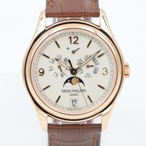 Patek Philippe Complication Annual Calendar 5146R-001