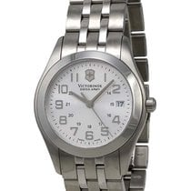 Victorinox Swiss Army VICTORINOX  – Men's Alliance Dual Finish...