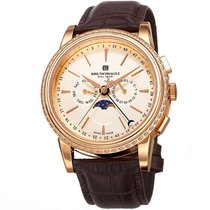 Bruno Magli Ottanta Limited Edition Swiss Made Multi-Function...