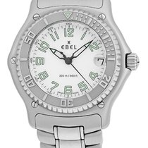 """Ebel 1911 """"Discovery"""" Diver Sportwatch."""