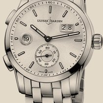 Ulysse Nardin Functional  Dual Time 42 mm Manufacture
