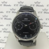 IWC Portuguese Automatic IW500109