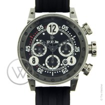 B.R.M V12-44-BN Chronograph  - Full Set