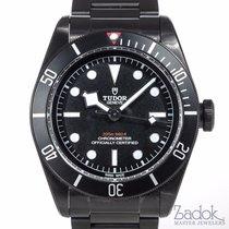 Tudor Black Bay Dark Black PVD 41mm Automatic Dive Watch Ref...