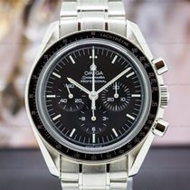 Omega 3570.50.00 Speedmaster Professional Black Dial SS / SS...