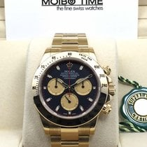 勞力士 (Rolex) 18K Yellow Gold Paul Newman Black Cosmograph...