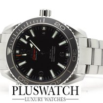 Omega Seamaster Planet Ocean Co-Axial  42 MM