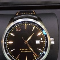 Raidillon timeless automatic swiss powered ref- 42-A10-112