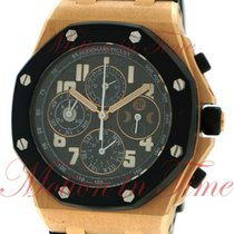 "Audemars Piguet Royal Oak Offshore ""Restivo"" Perpetual..."