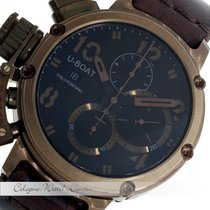 U-Boat Chimera Chrono 46 mm ltd. Bronze 7474