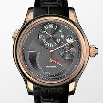Montblanc Villeret Grand Chronographe Régulateur 104865