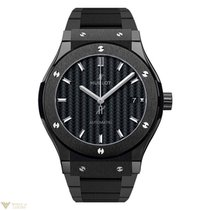 Hublot Classic Fusion Black Magic Automatic Ceramic Men's...