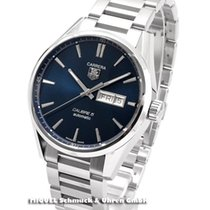 TAG Heuer Carrera Cal. 5 Day Date