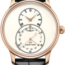 Jaquet-Droz Grande Seconde Quantieme 43mm j007033200