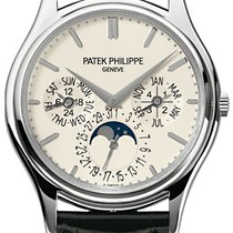 Patek Philippe Grand Complications Perpetual Calendar 5140g-001