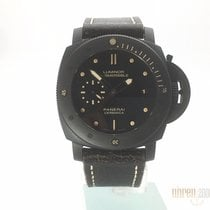 Panerai Luminor Submersible 1950 Ceramica 3 Days Automatic...