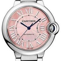 Cartier Eightday watch Ballon Bleu 36mm W6920041