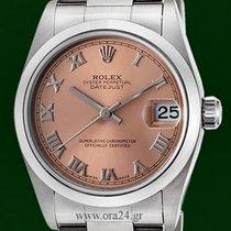 Ρολεξ (Rolex) Datejust Medium 78240 Pink Dial Box&Papers
