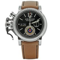 Graham Chronofighter Vintage Limited Edition