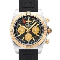 Breitling Chronomat 44 GMT · CB042012/BB86.153S