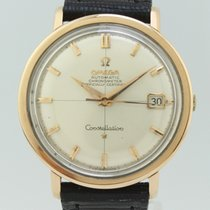Omega Constallation Automatic Steel