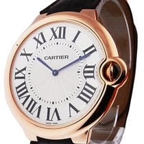 Cartier W6920054 Ballon Bleu de Cartier XL in Rose Gold - On...