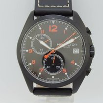 Hamilton Khaki Pilot Pioneer Quartz Steel H765820