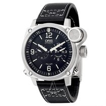 Oris Men's BC4 Flight Timer Watch