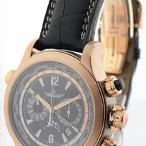 Jaeger-LeCoultre 18K Mens Extreme World Rossi 46 Automatic...