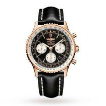 Breitling Navitimer 01 Mens Watch RB012012/BA49436X