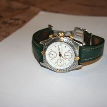 Breitling Chronomat ref. B13047 –Unisex/men – Around 1990s