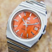 Rado Rare Swiss Made Rado Montana Automatic Vintage Luxury...
