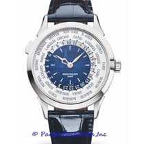 Patek Philippe 5230G  New York 2017 Limited Edition World Time...