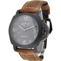 파네라이 (Panerai) PAM00441 PAM 441 - Luminor Ceramic 1950 3 Days...