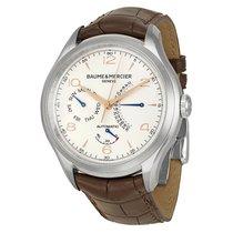 Baume & Mercier Men's M0A10146 Clifton Watch