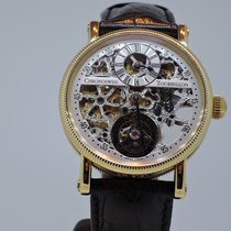 Chronoswiss Tourbillon Regulateur