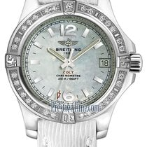 Breitling Colt Lady 33mm a7738853/a770/261x
