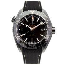 Omega Planet Ocean 600 M Omega Co-Axial Master Chronometer GMT
