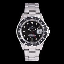 Rolex Gmt Master II Ref. 16710 (RO3436)