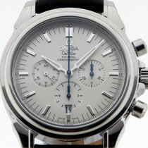 Omega DeVille Co-Axial Chronograph  4841.31.32