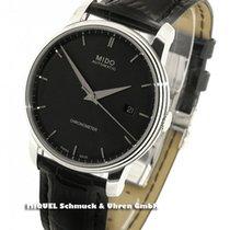Mido Baroncelli III Automatik Chronometer