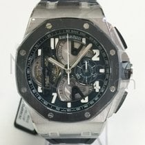 Οντμάρ Πιγκέ (Audemars Piguet) Royal Oak Tourbillon Chrono...