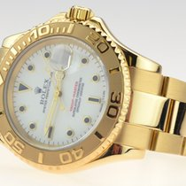 Rolex yachtmaster (B&P 1998)