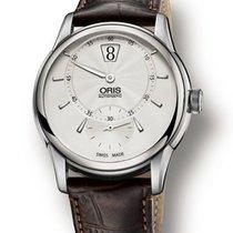 Oris Men's 917 7702 4051-07 5 21 70FC Artelier Watch