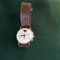 Baume & Mercier --------mechanischer Chronograph mit...