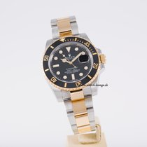 Rolex Submariner Date 116613LN top condition LC 100 box papers